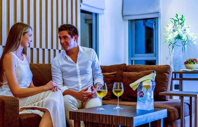 Grand Mercure Phuket Patong - Hotel - 41