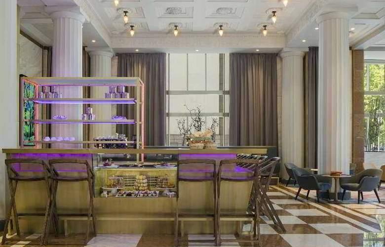 The Ritz-Carlton Budapest - General - 18