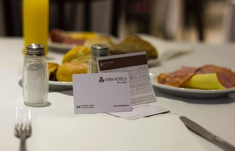 Tryp Lisboa Caparica Mar - Restaurant - 28