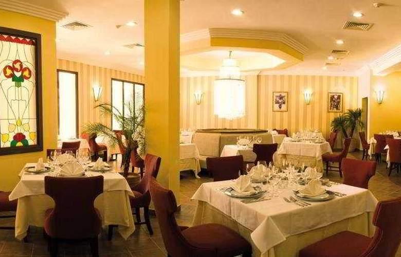 Iberostar Laguna Azul - Restaurant - 15