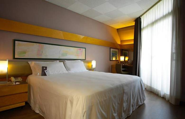 Four Points by Sheraton Catania Hotel & Conference - Room - 14