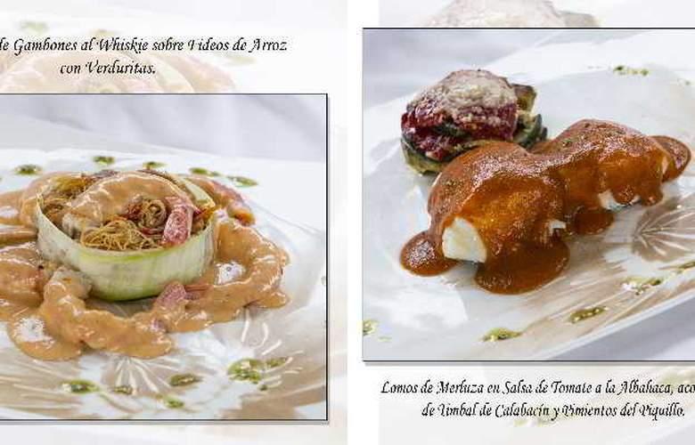 Cortijo Chico - Restaurant - 27