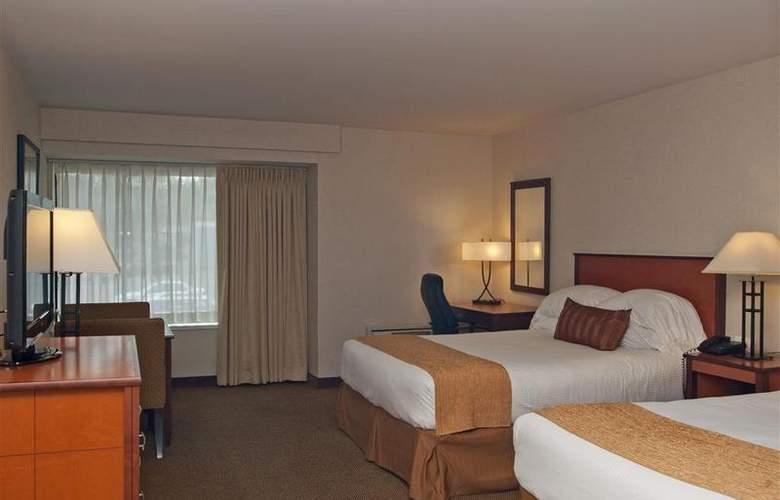 Best Western Plus Hood River Inn - Room - 91