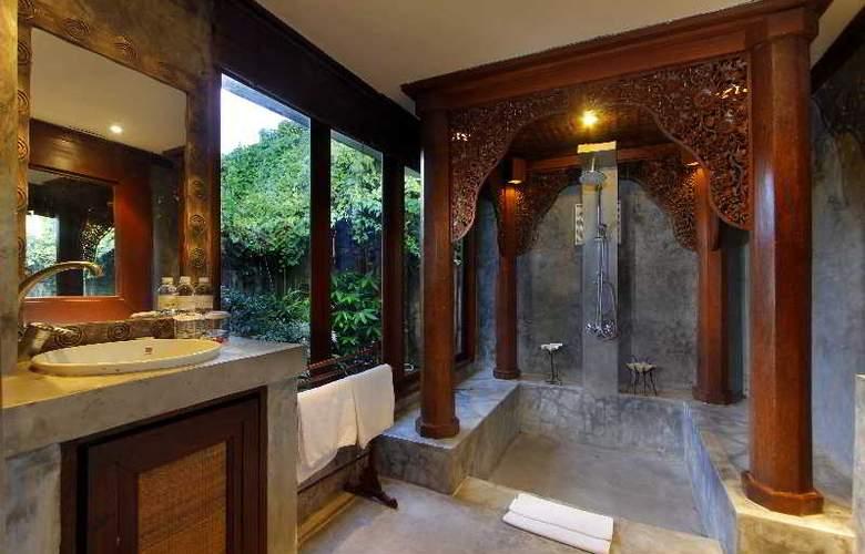 Fare Ti´i Villa by Premier Hospitality Asia - Room - 11
