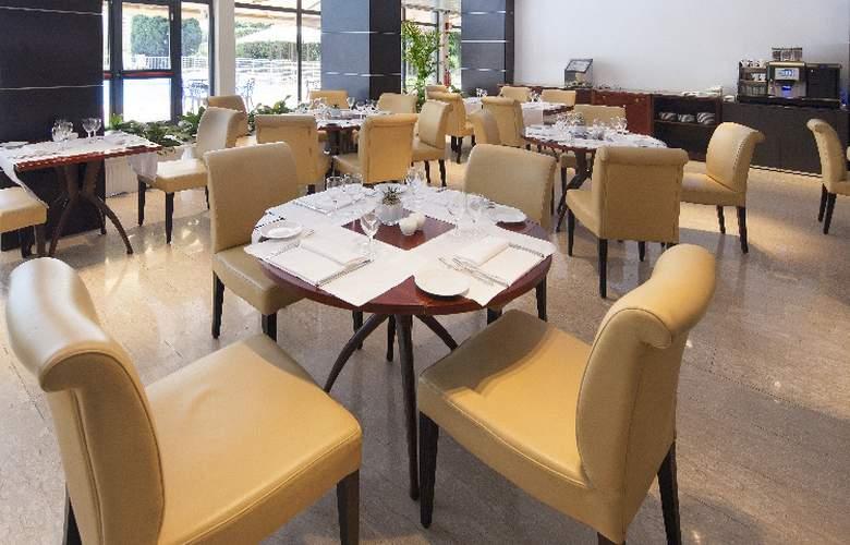Midas - Restaurant - 21