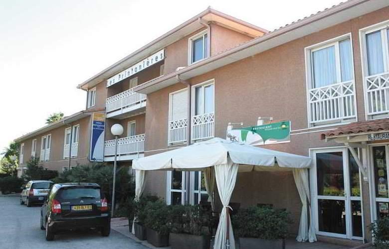 H Hotel ex Les Printanieres - Hotel - 0