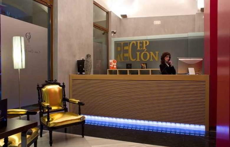 Casa don Fernando - Hotel - 7