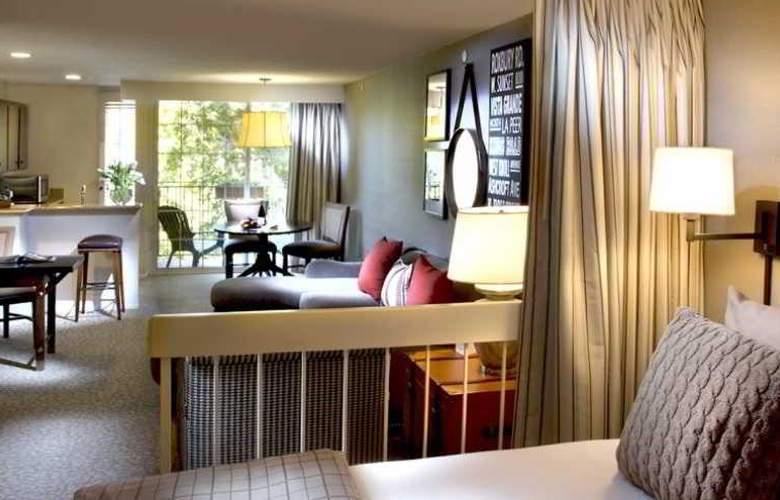 Le Parc Suite Hotel - Room - 6