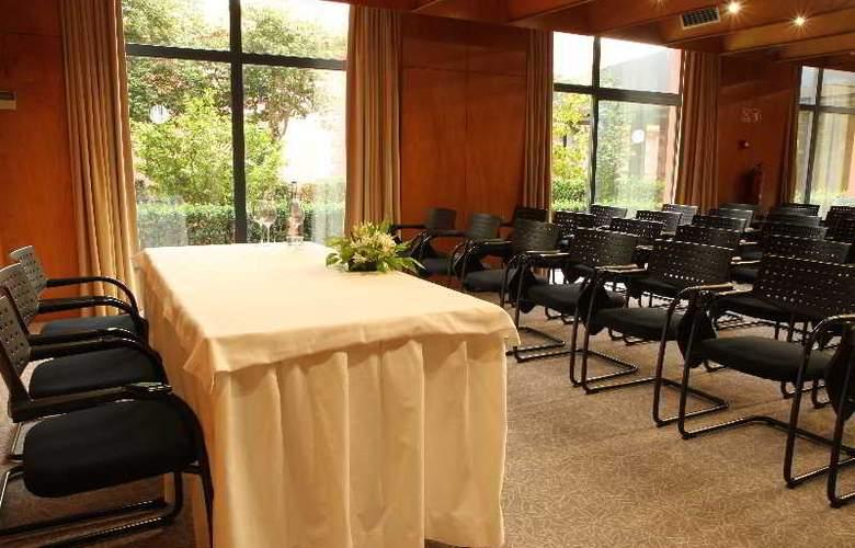 Hotel Quinta da Serra - Conference - 3