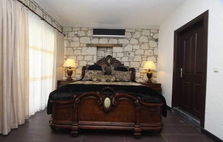 Imren Han Hotel & Mansions - Room - 10