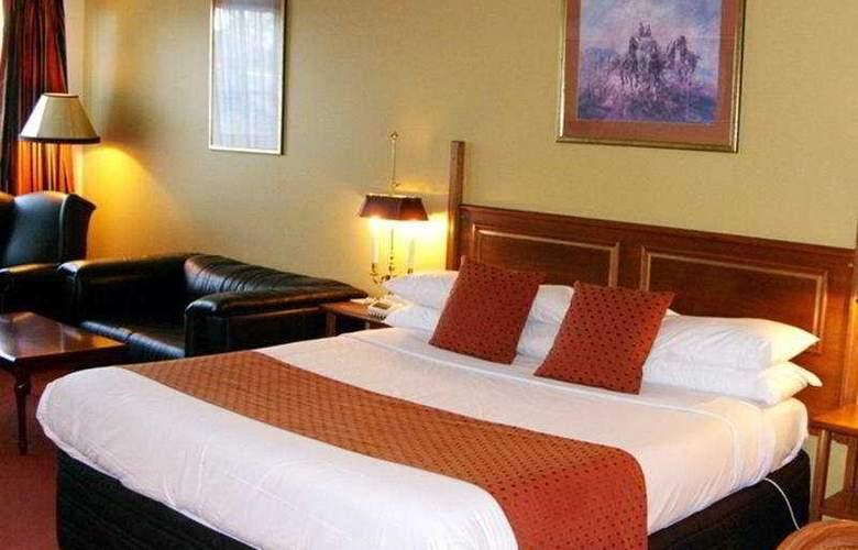 Comfort Inn Dandenong - Room - 7