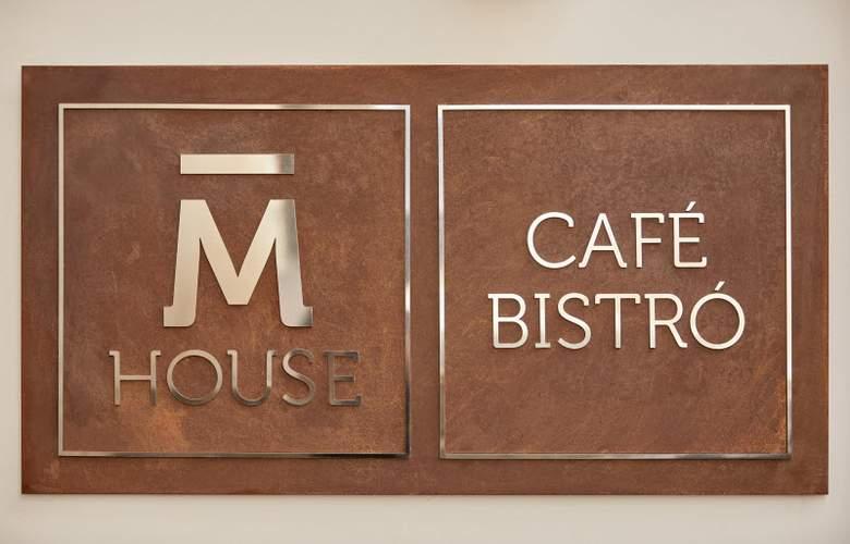 M House - Bar - 2