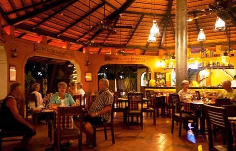 Baga Marina - Restaurant - 15