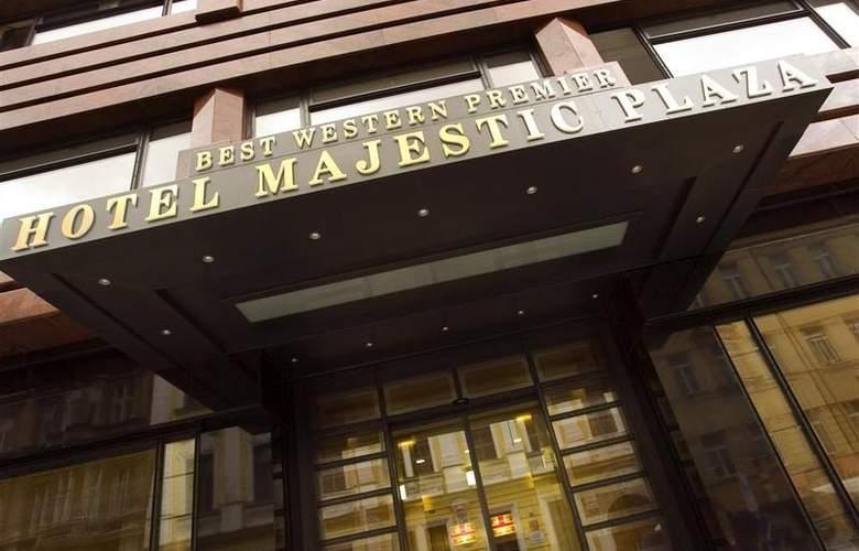 Majestic Plaza Prague - Hotel - 78