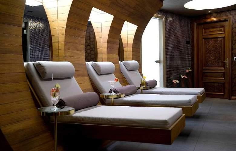 Taba Luxury Suites - Sport - 14