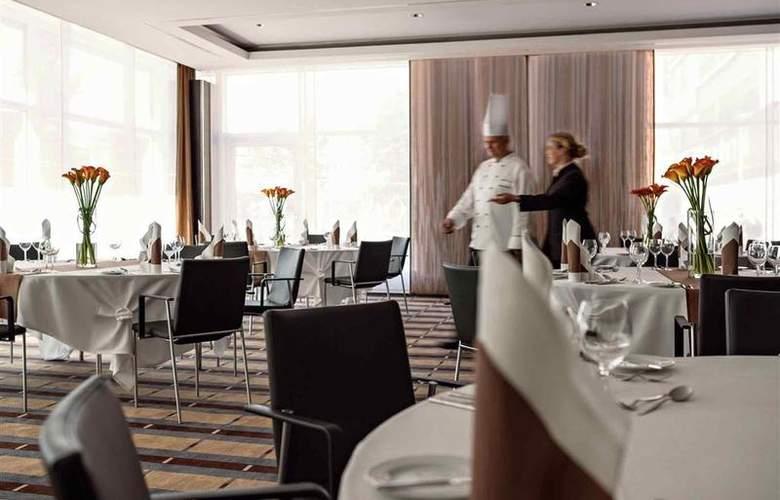 Pullman Dresden Newa - Hotel - 57