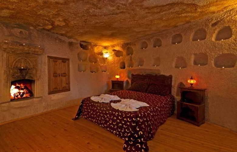 Anatolian Cave Hotel - Room - 2