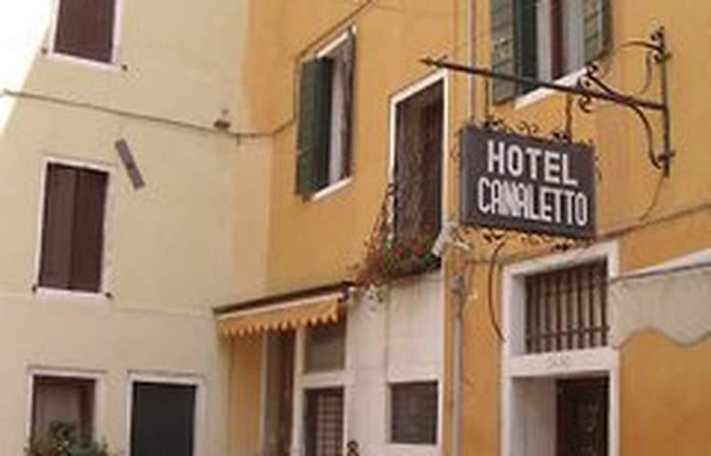 Canaletto - Hotel - 0