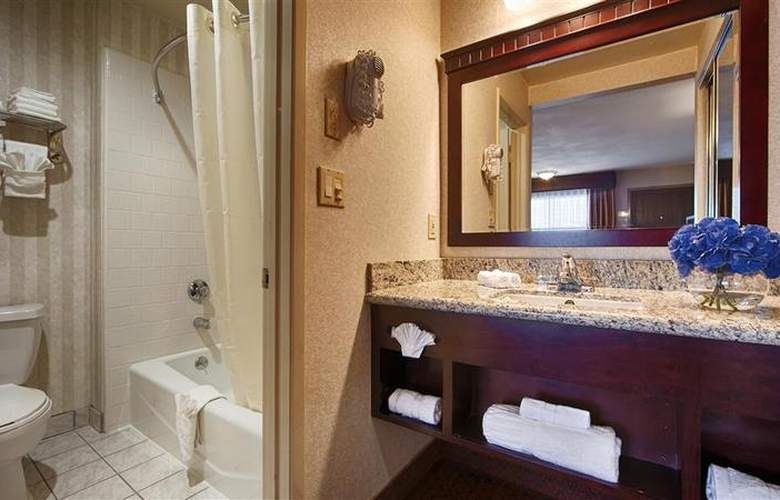 Best Western Pasadena Inn - Room - 21