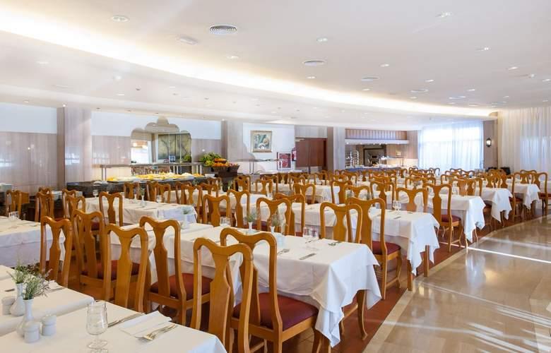 Relaxia Olivina - Restaurant - 8