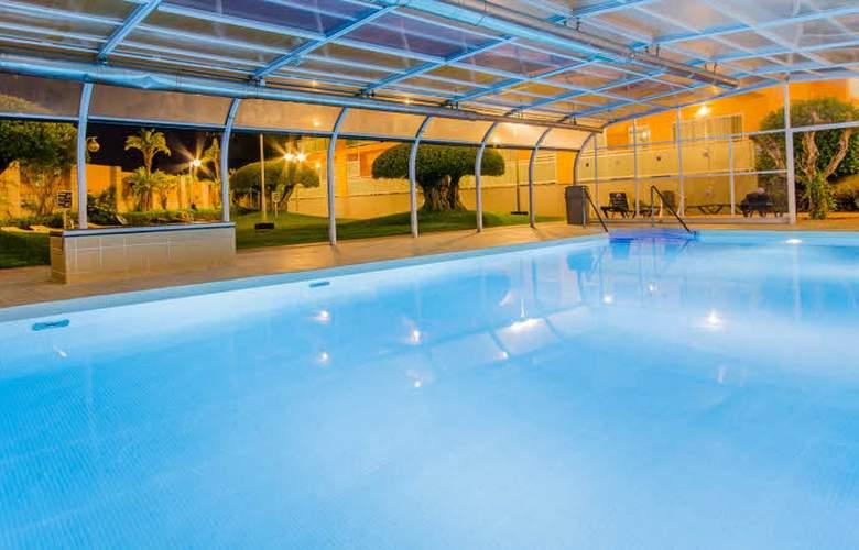 Terralta Aparthotel - Pool - 3