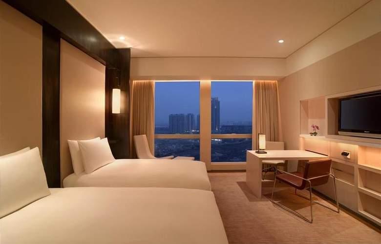 Grand Hyatt - Hotel - 18