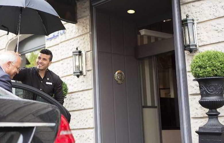 Ambassador Swiss Quality Hotel - General - 3