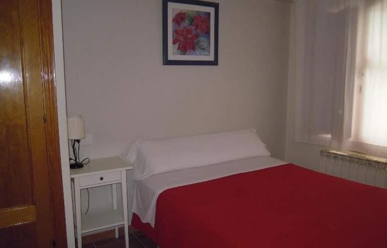 Moscatel Hostal - Room - 1