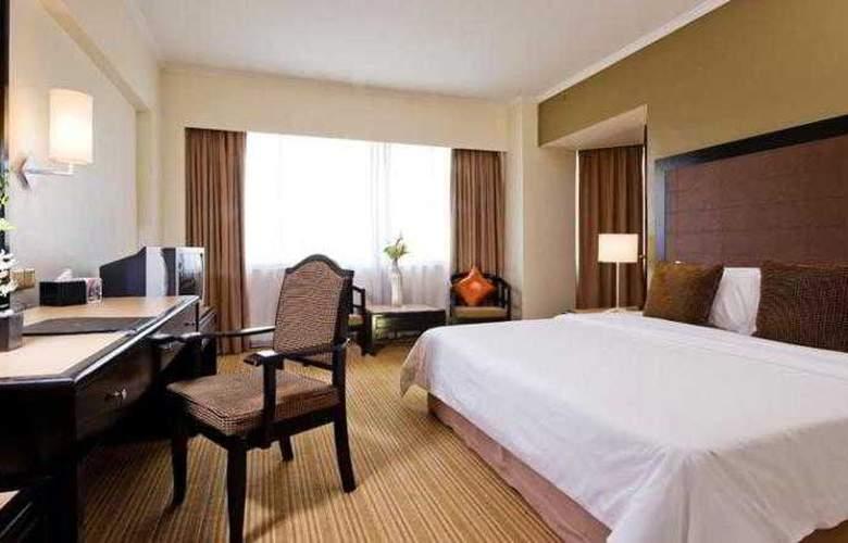 Impiana Hotel Ipoh - Room - 10