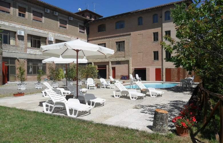 Easy Siena - Hotel - 0