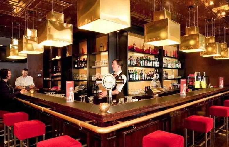 Mercure Hotel Trier Porta Nigra - Hotel - 3
