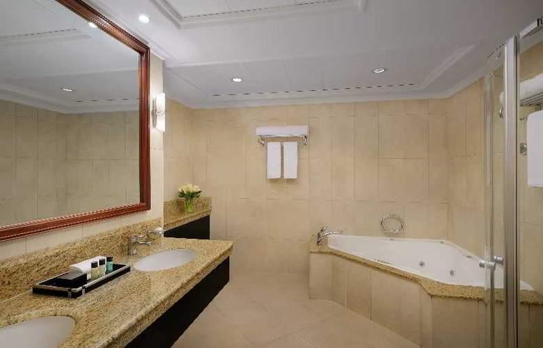 Movenpick Bur Dubai - Room - 24