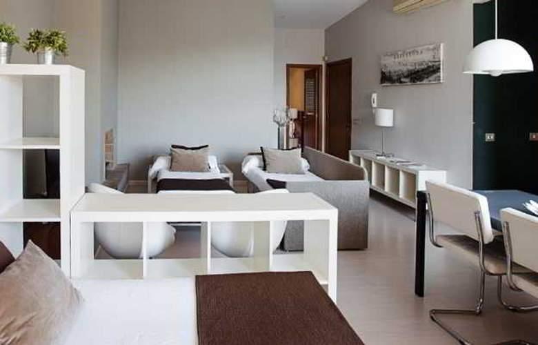 Aparthotel Senator Barcelona - Room - 17