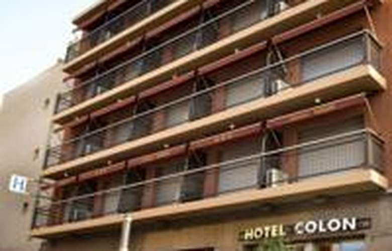 Colón - Hotel - 0