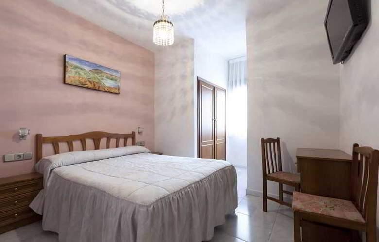 Hostal Jemasaca Palma 61 - Room - 5