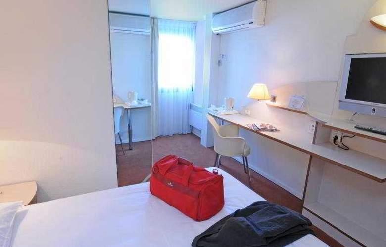 Lyon Bron Eurexpo - Room - 2