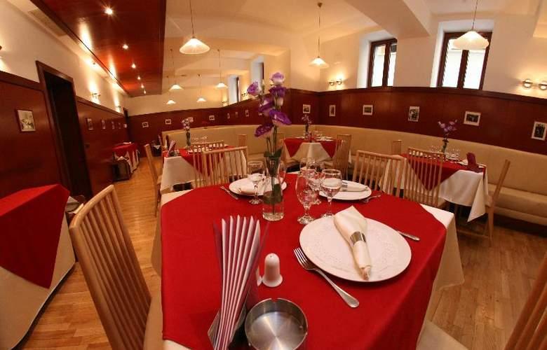 Savoy - Restaurant - 22