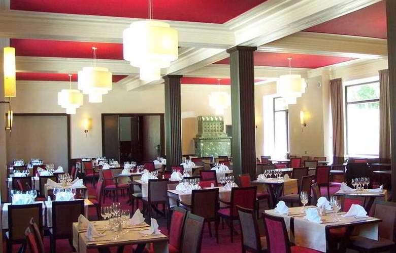 Grand Hotel du Hohwald - Restaurant - 4
