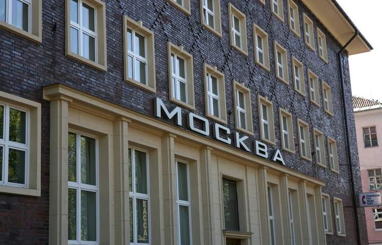 Moskva - Hotel - 0