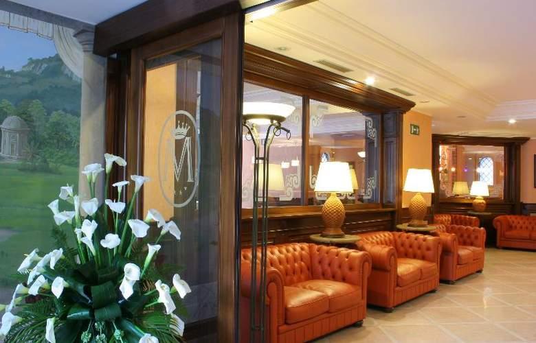 Michelangelo - Hotel - 1