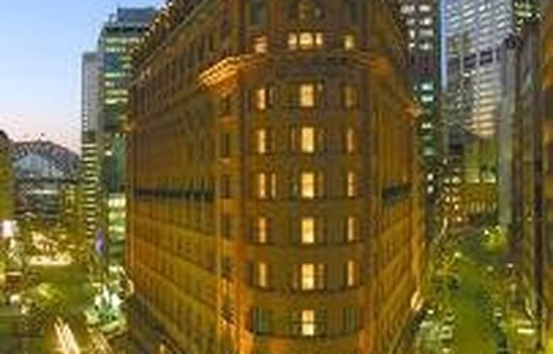 Radisson Blu Plaza Hotel Sydney - Hotel - 0