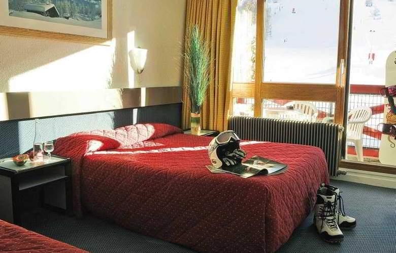 Hotel de Loisirs Belambra Loree des Pistes - Room - 0
