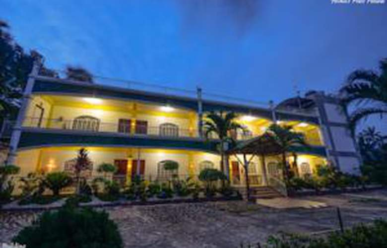 Althea's Place Palawan - Hotel - 6