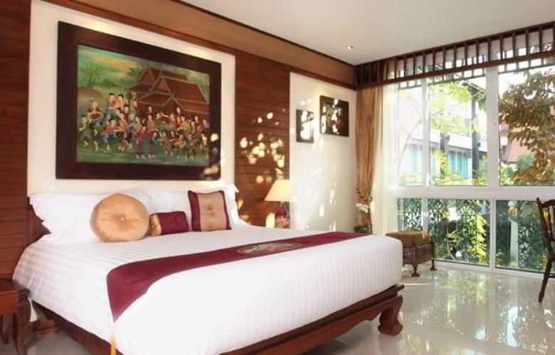 Kodchasri Thani Chiangmai - Room - 12