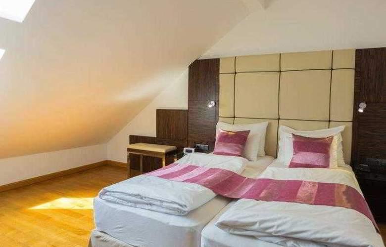 Best Western Plus Hotel Arcadia - Hotel - 15