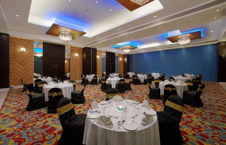 Radha Regent Bangalore - Conference - 17