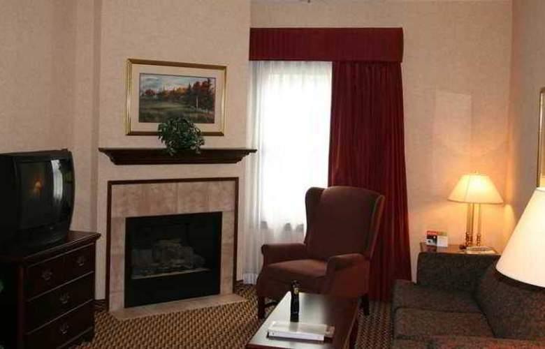 Hampton Inn & Suites Springdale - Hotel - 2