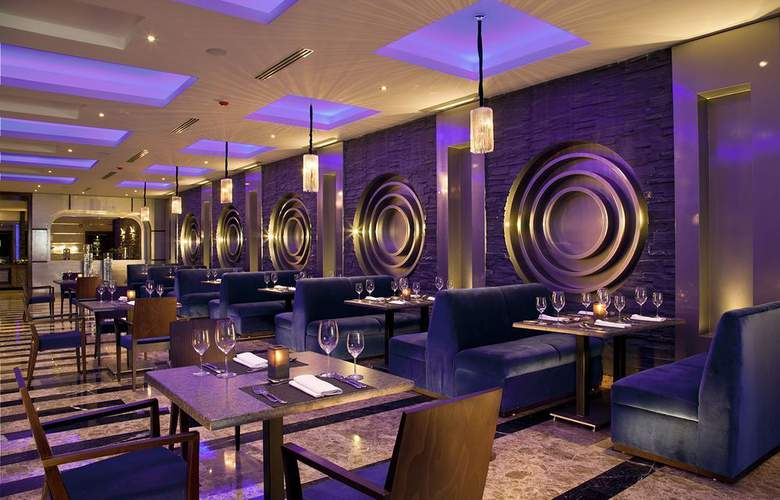 SUNRISE Grand Select Arabian Beach Resort - Restaurant - 7