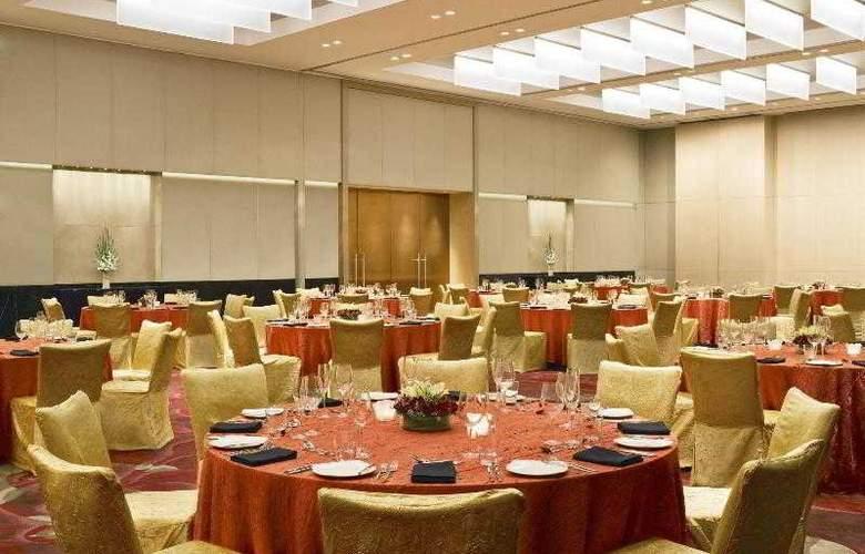 The Westin Mumbai Garden City - Hotel - 21