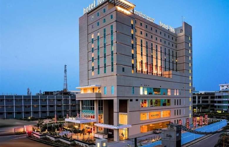 Ibis Begaluru Hosur Road - Hotel - 3